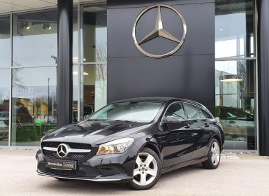 Voiture Mercedes CLA Shooting Brake 180 d Inspiration Occasion