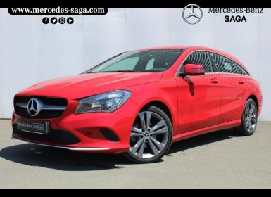Achat Mercedes CLA Shooting Brake 180 d Inspiration Occasion