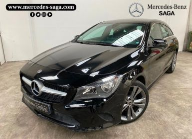 Vente Mercedes CLA Shooting Brake 180 d Inspiration 7G-DCT Occasion