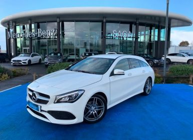 Achat Mercedes CLA Shooting Brake 180 d Launch Edition Occasion