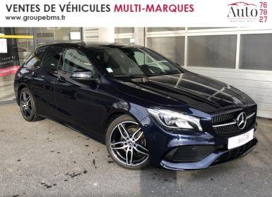 Vente Mercedes CLA Shooting Brake 180 Fascination 7G-DCT Occasion