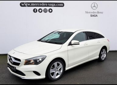 Voiture Mercedes CLA Shooting Brake 180 Inspiration Occasion