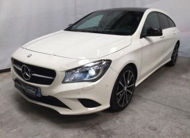 Vente Mercedes CLA Shooting Brake 180 Inspiration 7G-DCT Occasion