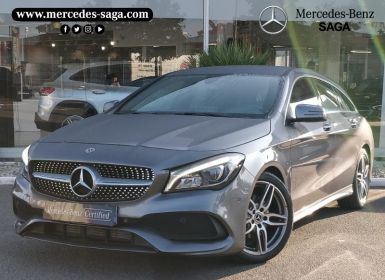 Vente Mercedes CLA Shooting Brake 180 Launch Edition 7G-DCT Occasion