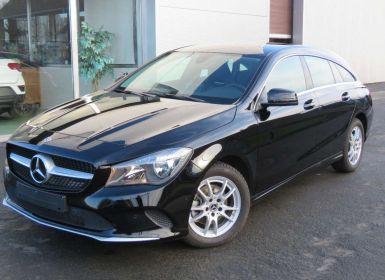 Vente Mercedes CLA Shooting Brake 180 - Navi - Deels Leder - Park Assyst Occasion