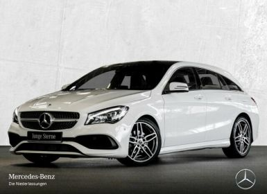 Voiture Mercedes CLA Shooting Brake 180 Pack AMG Occasion