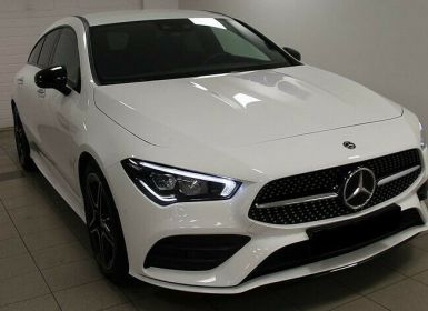 Mercedes CLA Shooting Brake 180 Pack AMG Occasion