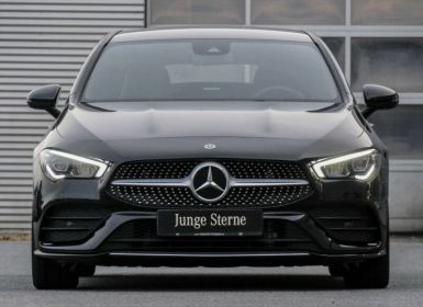 Vente Mercedes CLA Shooting Brake 180 Pack AMG Occasion