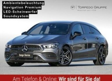 Achat Mercedes CLA Shooting Brake 180 Pack AMG Occasion