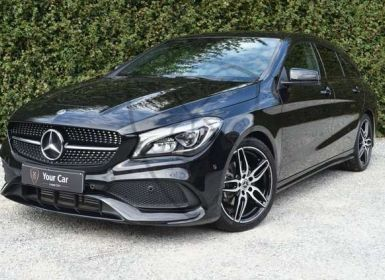 Achat Mercedes CLA Shooting Brake 180 - PACK AMG - CAMERA - FULL LED - Occasion
