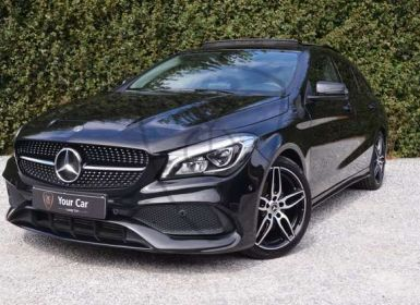 Vente Mercedes CLA Shooting Brake 180 - PACK AMG - PANORAMA - FULL LED - Occasion