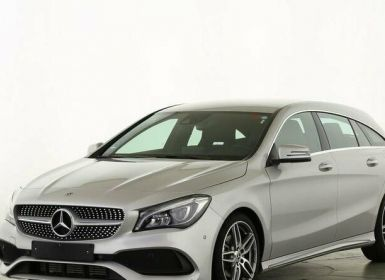 Mercedes CLA Shooting Brake 180 SB Pack AMG Occasion