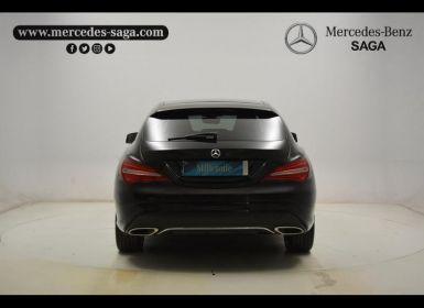 Acheter Mercedes CLA Shooting Brake 180 Sensation 7G-DCT Occasion