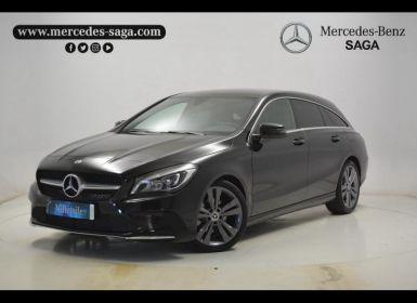 Voiture Mercedes CLA Shooting Brake 180 Sensation 7G-DCT Occasion