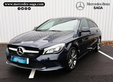 Achat Mercedes CLA Shooting Brake 180 Sensation 7G-DCT Occasion
