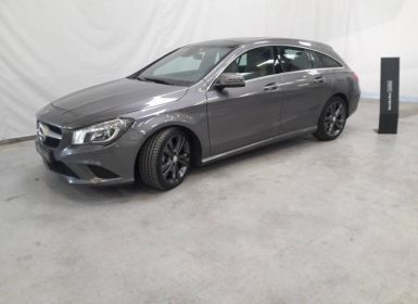Mercedes CLA Shooting Brake 180 Sensation 7G-DCT