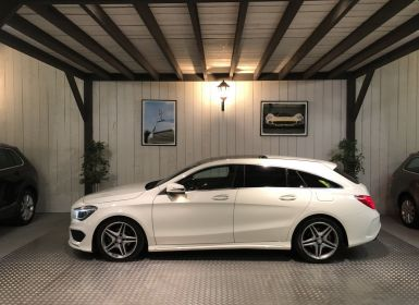 Vente Mercedes CLA Shooting Brake 180D FASCINATION 7G-DCT Occasion