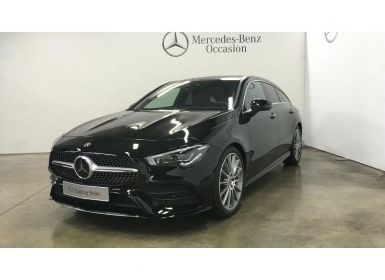 Voiture Mercedes CLA Shooting Brake 200 163ch AMG Line 7G-DCT Occasion