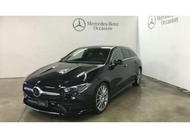 Vente Mercedes CLA Shooting Brake 200 163ch AMG Line 7G-DCT Occasion