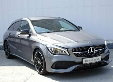 Vente Mercedes CLA Shooting Brake 200 AMG Occasion