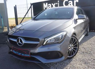 Achat Mercedes CLA Shooting Brake 200 Break - Automatique - Pack-AMG - FACELIFT Occasion