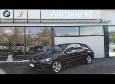 Achat Mercedes CLA Shooting Brake 200 CDI Inspiration 7G-DCT Occasion