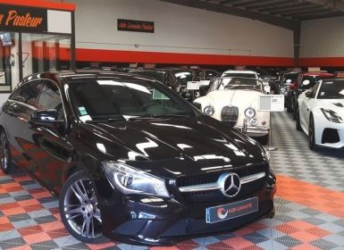 Vente Mercedes CLA Shooting Brake 200 CDI SENSATION 7G-DCT Occasion