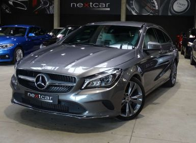 Mercedes CLA Shooting Brake 200 d