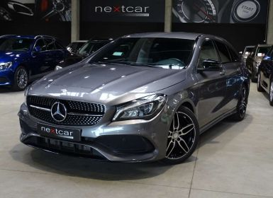 Achat Mercedes CLA Shooting Brake 200 d Occasion