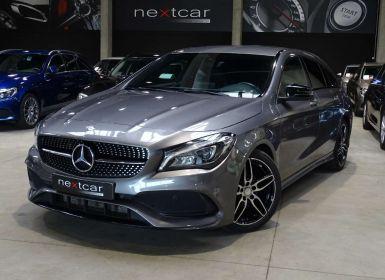 Vente Mercedes CLA Shooting Brake 200 d Occasion