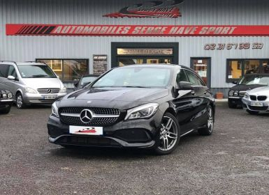 Vente Mercedes CLA Shooting Brake 200 D 136ch Business Exécutive Pack AMG Occasion