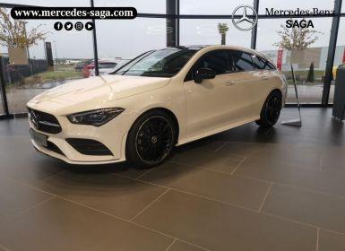 Acheter Mercedes CLA Shooting Brake 200 d 150ch AMG Line 8G-DCT Occasion