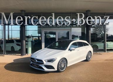 Mercedes CLA Shooting Brake 200 d 150ch AMG Line 8G-DCT Occasion