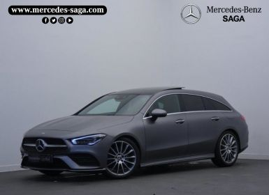 Vente Mercedes CLA Shooting Brake 200 d 150ch AMG Line 8G-DCT Occasion
