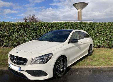 Mercedes CLA Shooting Brake 200 D 7-G DCT FASCINATION 136 ch  Occasion