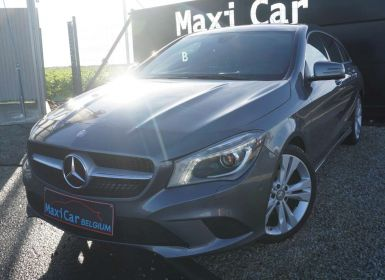 Vente Mercedes CLA Shooting Brake 200 d Break - Xénon - Cuir - EURO 6 - Occasion