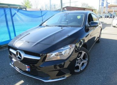 Vente Mercedes CLA Shooting Brake 200 D BUSINESS Occasion