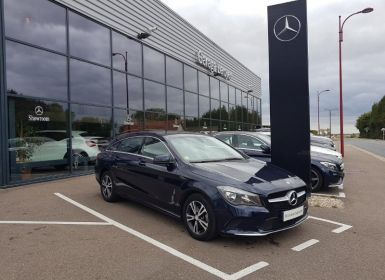 Vente Mercedes CLA Shooting Brake 200 d Business 7G-DCT Occasion