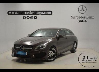 Acheter Mercedes CLA Shooting Brake 200 d Business Executive 7G-DCT Occasion
