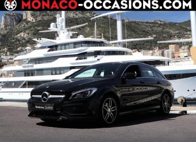 Vente Mercedes CLA Shooting Brake 200 d Business Executive Edition 7G-DCT Occasion