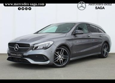 Vente Mercedes CLA Shooting Brake 200 d Fascination 7G-DCT Occasion