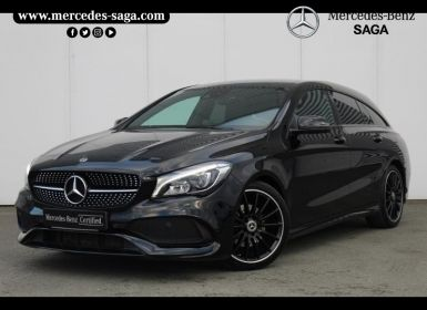 Achat Mercedes CLA Shooting Brake 200 d Fascination 7G-DCT Occasion