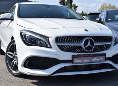 Vente Mercedes CLA Shooting Brake 200 D FASCINATION 7G-DCT AMG Occasion