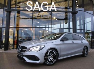 Voiture Mercedes CLA Shooting Brake 200 d Fascination 7G-DCT Euro6c Occasion