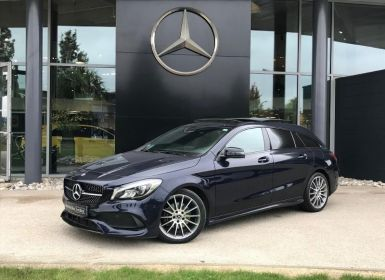Vente Mercedes CLA Shooting Brake 200 d Fascination 7G-DCT Euro6c Occasion