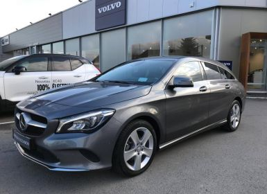 Vente Mercedes CLA Shooting Brake 200 d Inspiration 7G-DCT Occasion