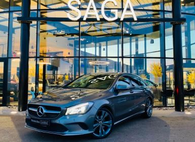 Achat Mercedes CLA Shooting Brake 200 d Sensation 7G-DCT Euro6c Occasion