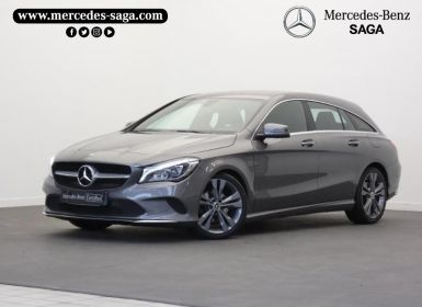 Vente Mercedes CLA Shooting Brake 200 d Sensation 7G-DCT Euro6c Occasion
