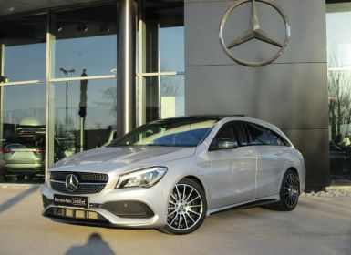 Achat Mercedes CLA Shooting Brake 200 d WhiteArt Edition 7G-DCT Occasion