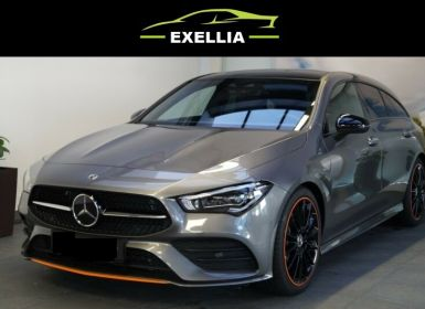 Achat Mercedes CLA Shooting Brake 200 EDITION AMG  Occasion